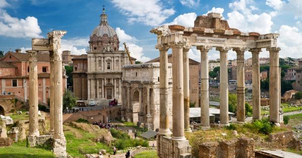 viaje a roma, viajes universitarios, viajes para grupos